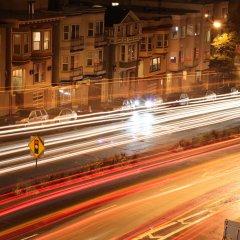 Geary Boulevard