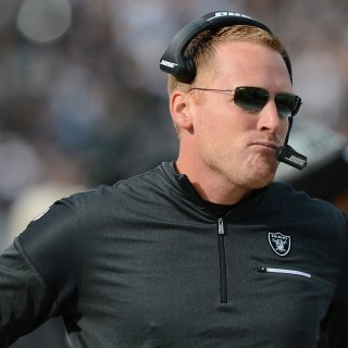 Raiders promote Todd Downing to offensive coordinator
