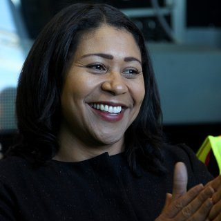 London Breed lead extends to 1,580 votes