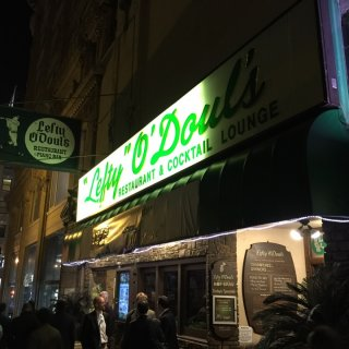 Handlery family sues over Lefty O'Doul's ownership