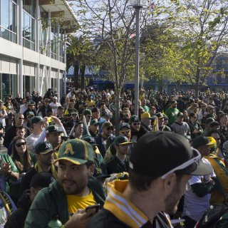 Homegrown A's proud to commit to Oakland