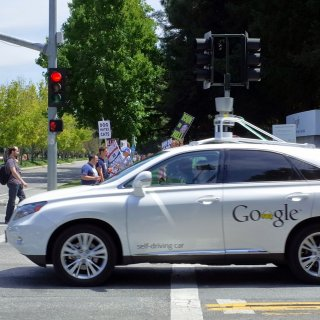 Self-driving cars improving after 1 million miles