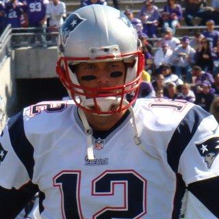 Tom Brady takes aim at Joe Montana