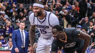 Warriors Kings
