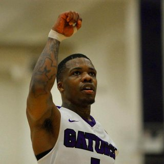 SF State Gators host playoff game Tuesday