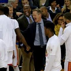Chicago Bulls vs Golden State Warriors
