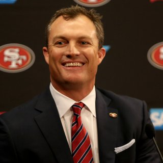 Lynch: 49ers 'open for business'