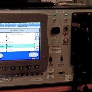 Upgrades bring Muni radios into modern century