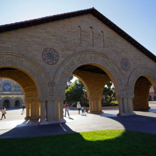 Stanford president rejects 'sanctuary' status