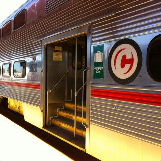 Major Caltrain upgrade at risk over federal funding