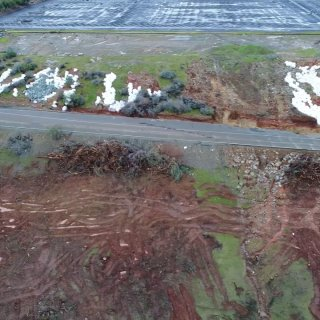 Lake Oroville spillway 'was an accident waiting to happen'