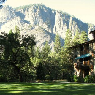 Yosemite trademark battle drags tradition into federal court