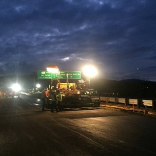 Highway 37 reopens in Marin County after flooding