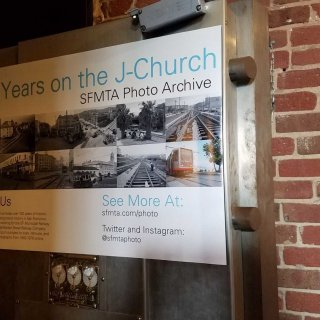 J-Church preps for 100th birthday in photo exhibit
