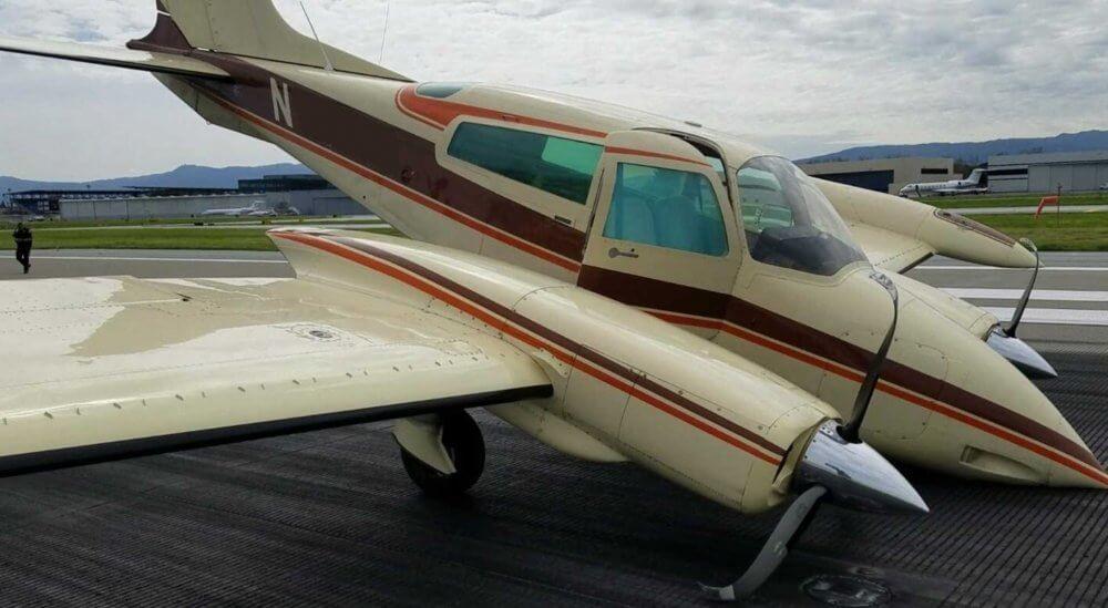 San Jose Cessna