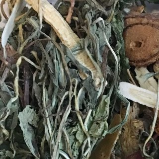 Herbal tea poisoning suspected in Chinatown