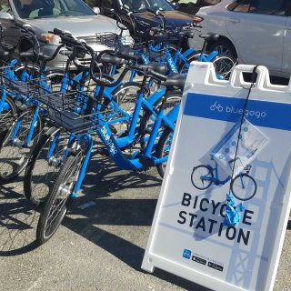 SFMTA moves to regulate 'stationless' bike sharing