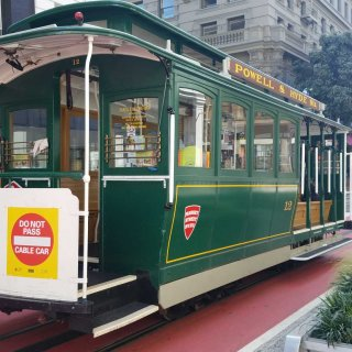Contract approved to replace cable car gearboxes