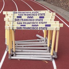 SF State University