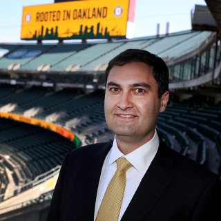 A's to sell upper-deck tickets, donate to Oakland Promise