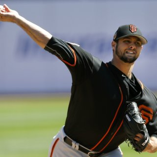Giants bump Tyler Beede to the bigs for Tuesday debut