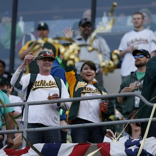 A's offer up unlimited baseball for $20/month