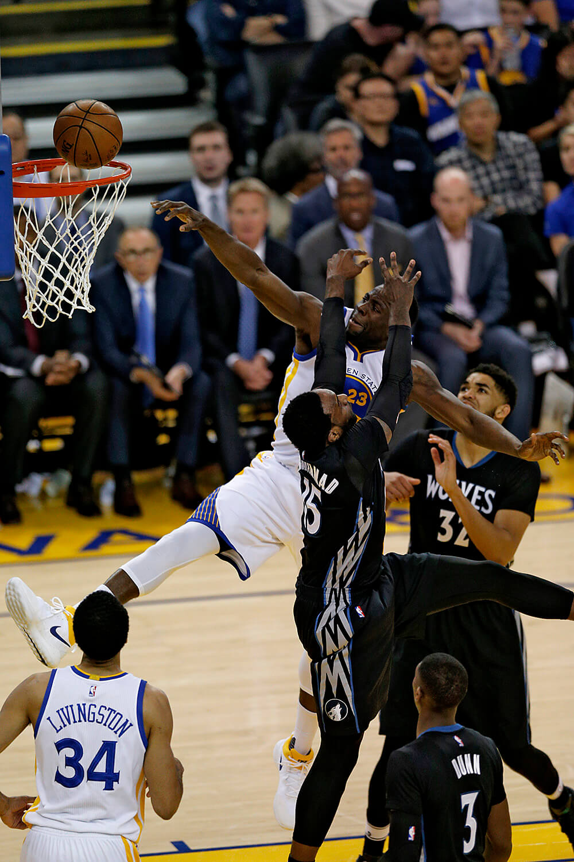 2403edbe6 Minnesota Timberwolves vs Golden State Warriors – SFBay