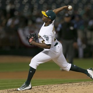 Inside pitch: Strong early, soft late story of A's week