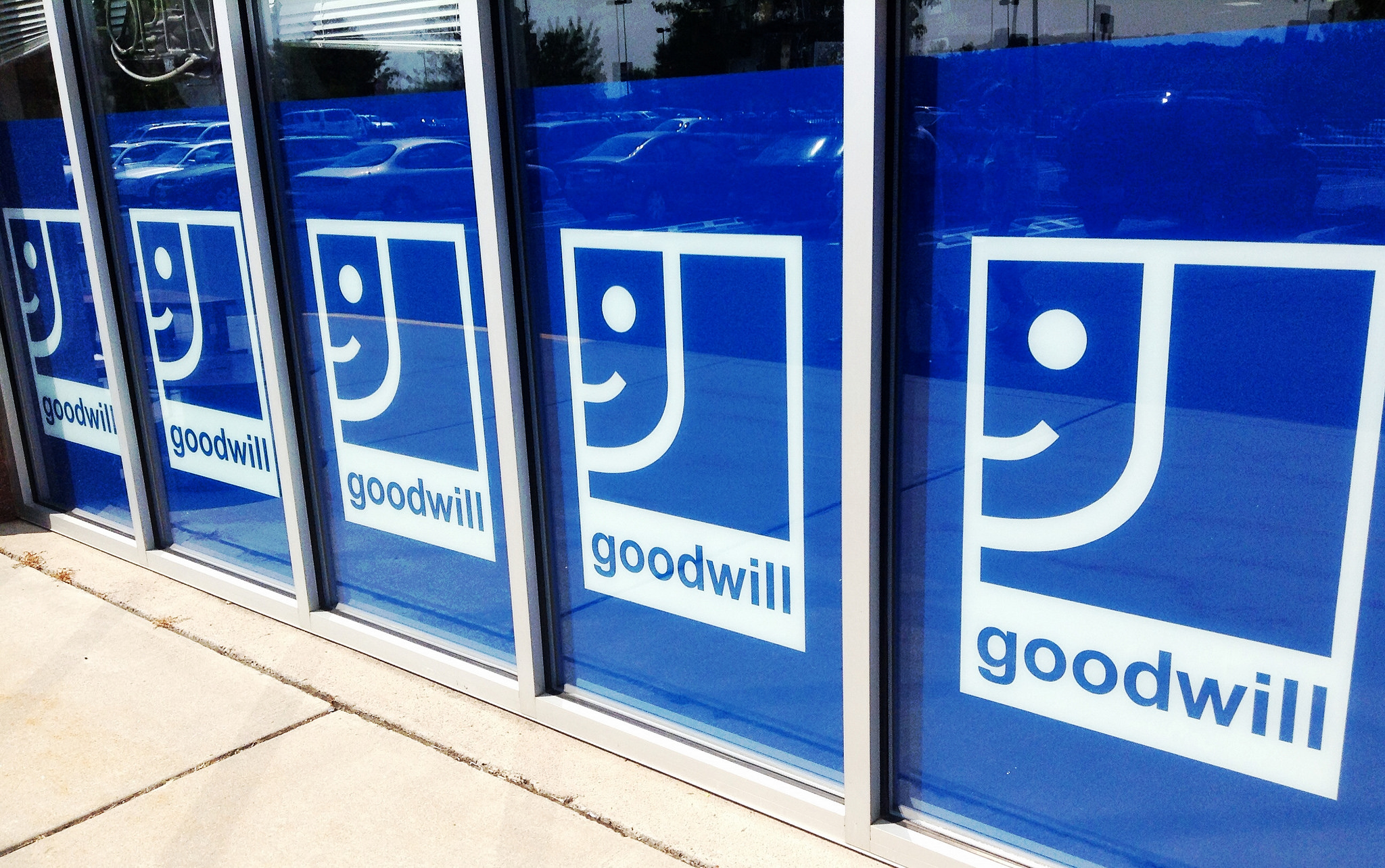 Goodwill to test electric trucks in Bay Area