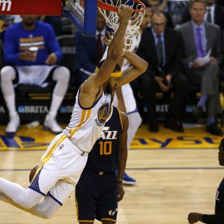 Warriors earn full week off to prepare for next round
