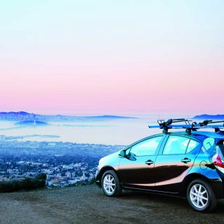 AAA leaps into car-sharing with 'Gig'