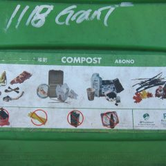 San Francisco compost