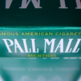 Ban would target Menthol, flavored cigarettes