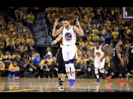 Warriors vs