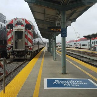 Caltrain bumps price of monthly pass