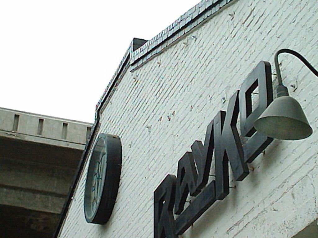 RayKo Photo center
