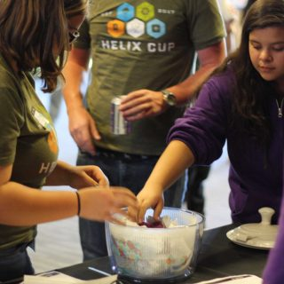 South City middle schoolers square off in science showdown