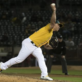 Inside Pitch: Bullpen bails on homering A's