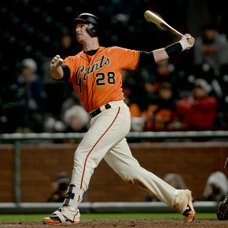 Buster Posey heads to fifth All-Star Game