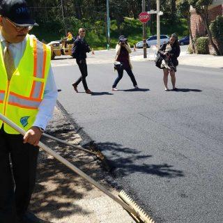 Crews battle San Francisco potholes, backed by fresh millions