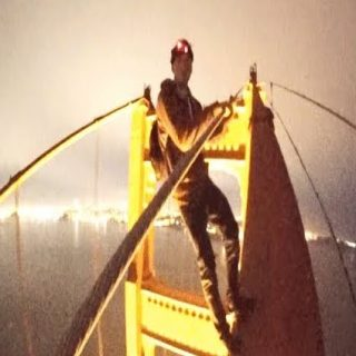 Golden Gate Bridge climbers could land in jail