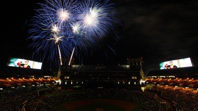 Boston Red Sox vs Oakland Athletics