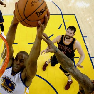 Warriors, Cavs circle back for third-straight Finals