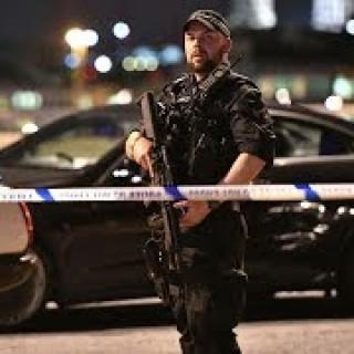 London van attack, stabbings declared terrorism