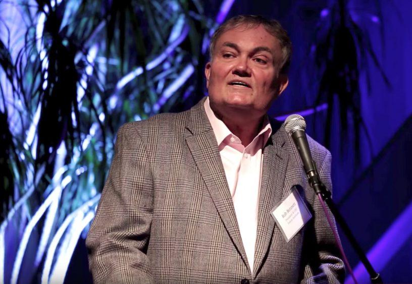Robert Bob Bennett