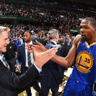 At history's gate, Warriors know perfection won't come easy