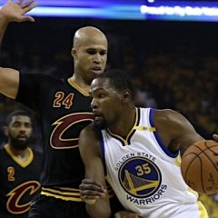 Warriors Cavaliers
