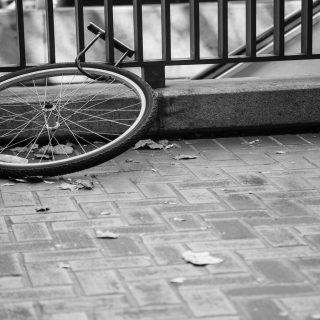 Bike 'chop shop' bill advances despite outcry