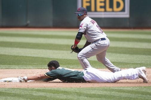 Oakland Athletics vs