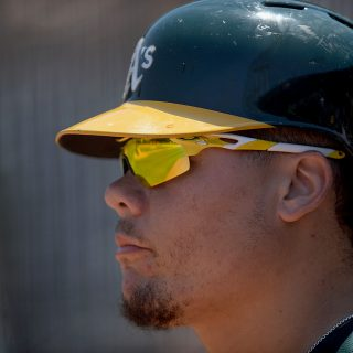 Bruce Maxwell pleads not guilty after Arizona incident